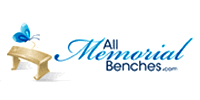 All memorial benches